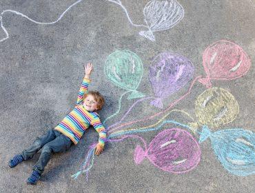 Creativitatea în joacă