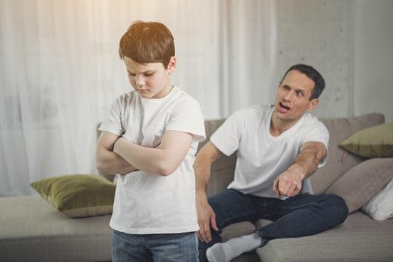 De ce ajung copiii să-și urască părinții? 1