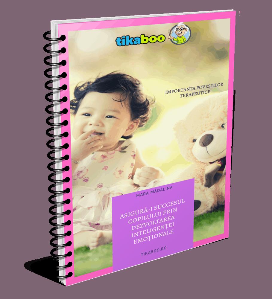 Asigura-i sucesul copilului prin dezvoltarea inteligentei emotionale