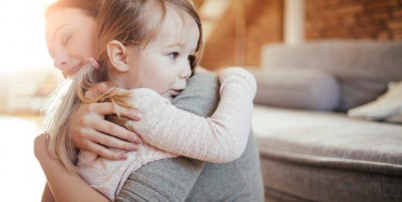 Vinovăția nu te face un părinte mai bun! 6
