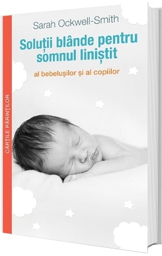 Cărți de parenting