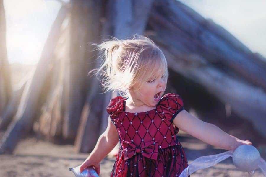 5 dintre cele mai frecvente cauze pentru comportamentul nedorit al copiilor 3