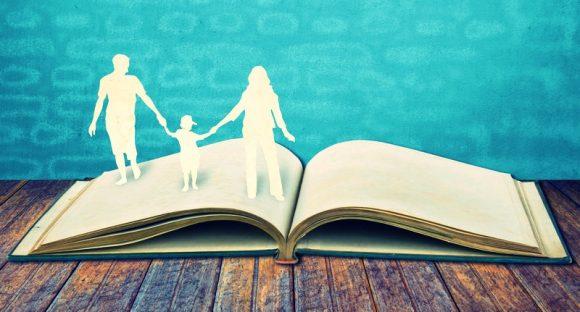 Read more about the article 6 cărţi de parenting pe care orice mămică ar trebui să le citească
