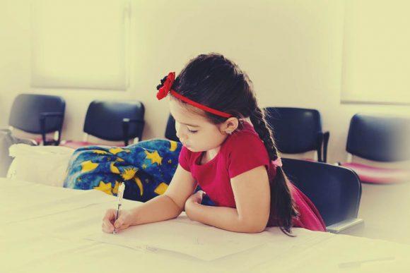 Read more about the article Cum să-i redai zâmbetul copilului tău