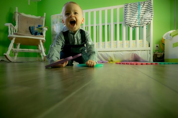 De ce este extrem de important să-ți lași copilul să fie curios 4