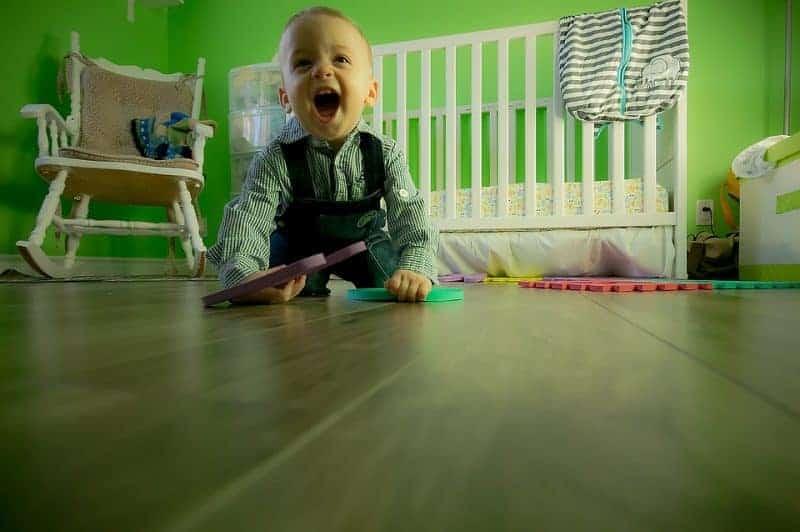 Copiii moștenesc comportamentul impulsiv de la părinți? 3
