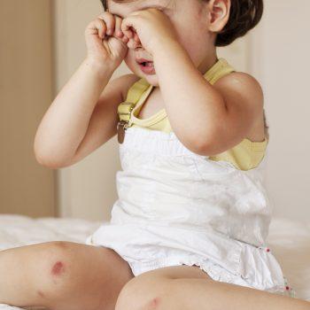 5 dintre cele mai frecvente cauze pentru comportamentul nedorit al copiilor 4