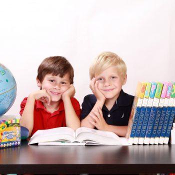 24 întrebări care te vor ajuta să identifici cât de pregătit este copilul tău să meargă la școală 7