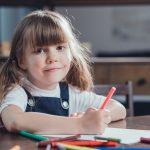 cum interpretam desenul la copil