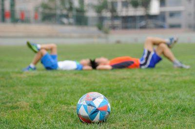 Copilul tău poate fi un sportiv desăvârșit – 13 pași care îl vor face mereu învingător 11