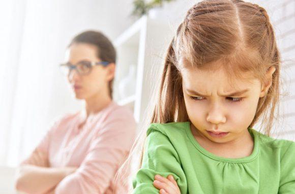 Vinovăția nu te face un părinte mai bun! 7