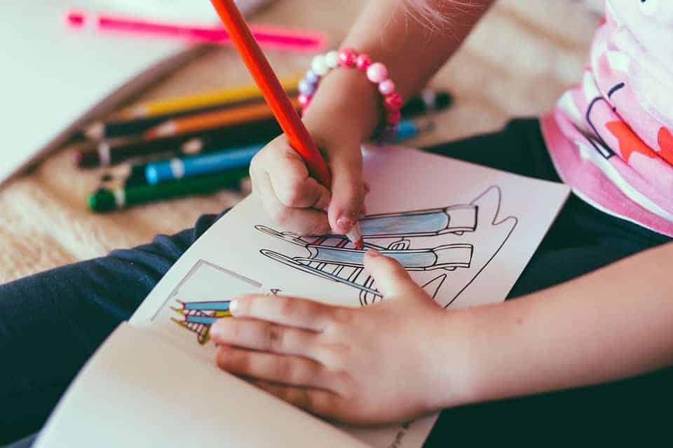Stresul preșcolar - Cauza comportamentelor nepotrivite? 1