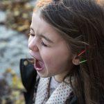 crize de plâns la copil