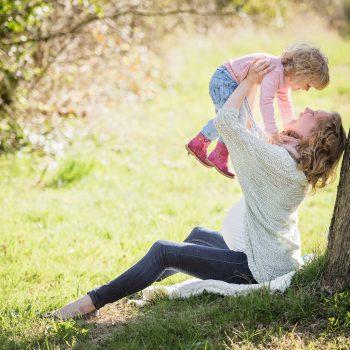 atitudine pozitivă pentru copii