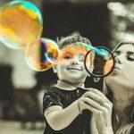 Relaţie părinte-copil