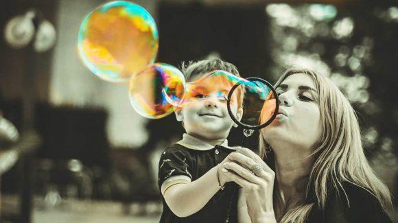 Read more about the article Cum stabileşti o relaţie pozitivă cu propriul copil