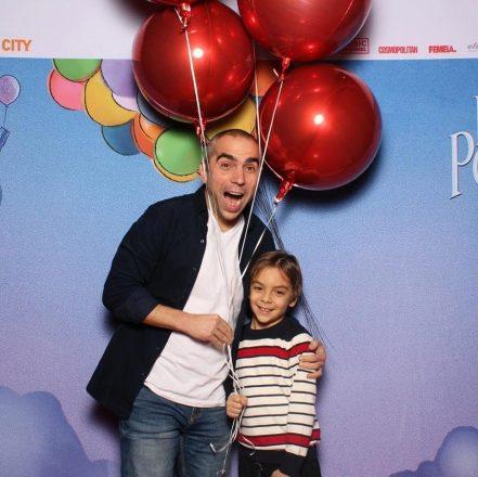"""Interviu cu Alex Zamfir: """"A fi părinte este cea mai mișto chestie care mi se putea întâmpla"""" 7"""
