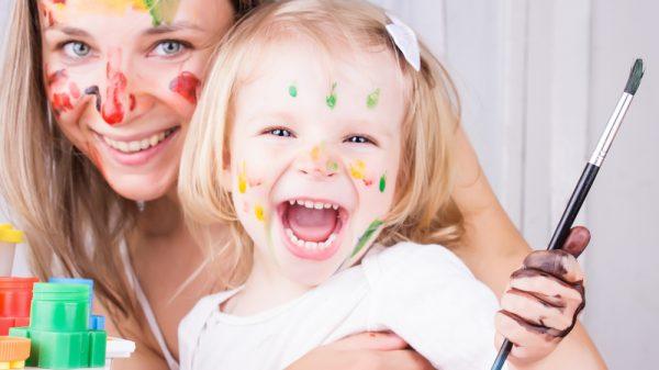 Copilul tău e un artist și poate schimba lumea (dacă îi dai voie) 3