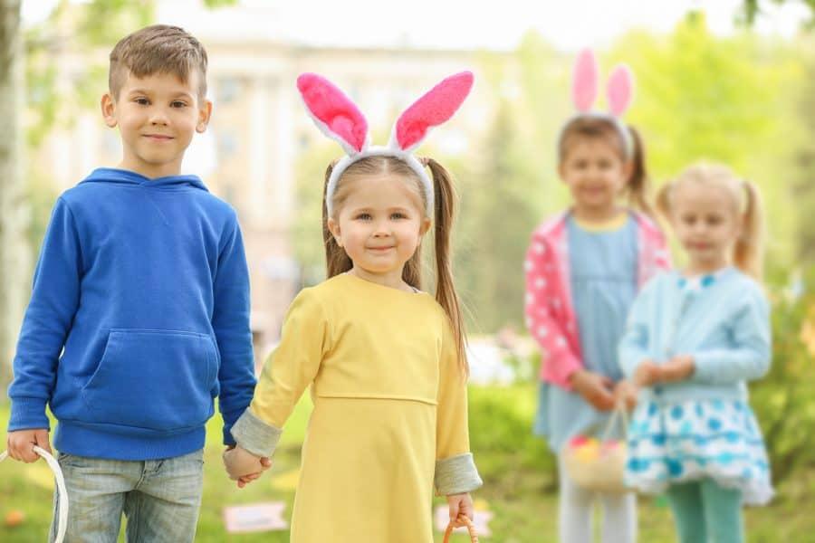 Un cadou de iepuraș menit să dezvolte creativitatea copilului tău 1