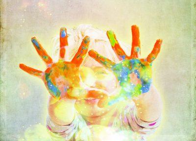 Copilul tău e un artist și poate schimba lumea (dacă îi dai voie) 15