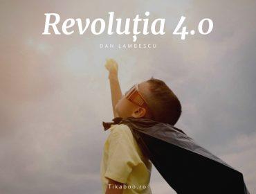 Revoluția 4.0 -  Află ce abilități vor fi la mare căutare în următorii ani 2