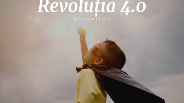 Revoluția 4.0 - Află ce abilități vor fi la mare căutare în următorii ani 5