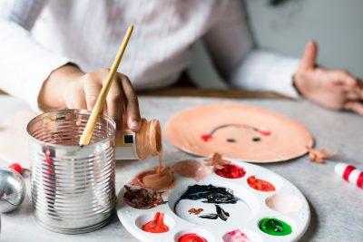 Copilul tău e un artist și poate schimba lumea (dacă îi dai voie) 12