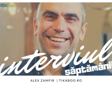 interviu alex zamfir