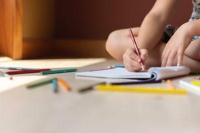 Copilul tău e un artist și poate schimba lumea (dacă îi dai voie) 16