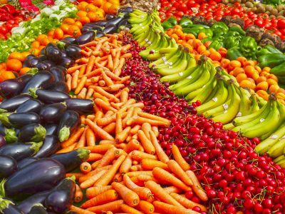 7 mâncăruri care te vor ajuta să închei postul cu kilograme în minus 10