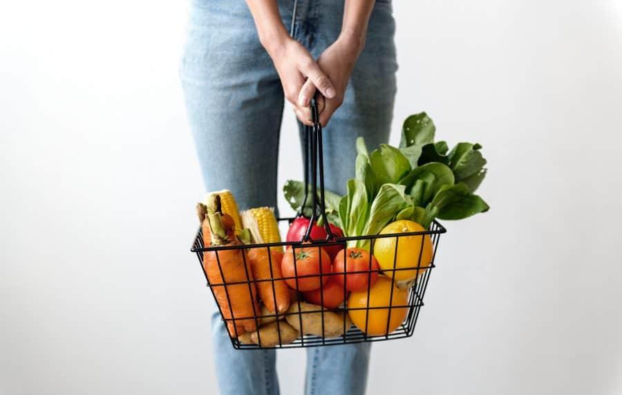 7 mâncăruri care te vor ajuta să închei postul cu kilograme în minus 9