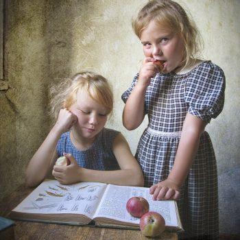 10 trucuri care îl vor face pe copilul tău să se îndrăgostească de lectură 6