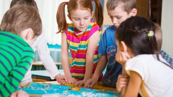 Vezi ce se ascunde în spatele jocurilor pentru a ști ce înclinații și aptitudini are copilul tău 3