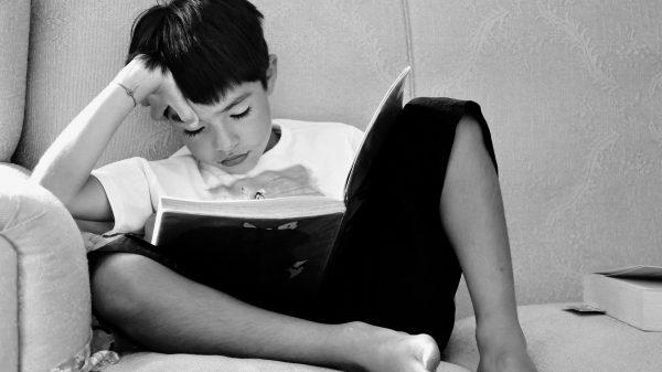 10 trucuri care îl vor face pe copilul tău să se îndrăgostească de lectură 8