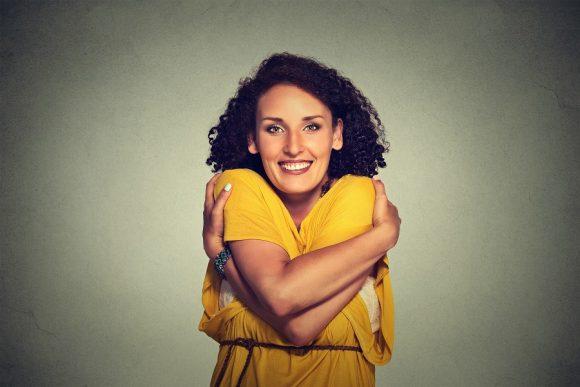 Read more about the article 5 metode simple prin care mamele pot practica zilnic iubirea de sine