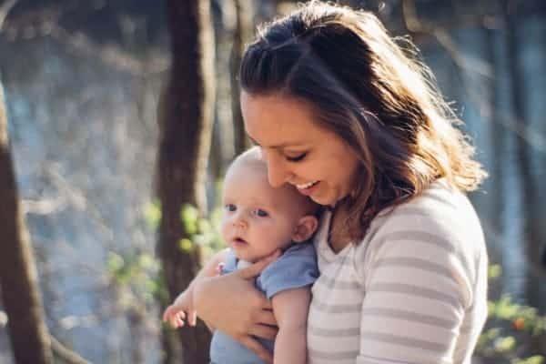 3 criterii care pot influența starea de bine a unei mame 3