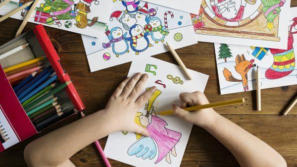 Copilul tău e un artist și poate schimba lumea (dacă îi dai voie) 13