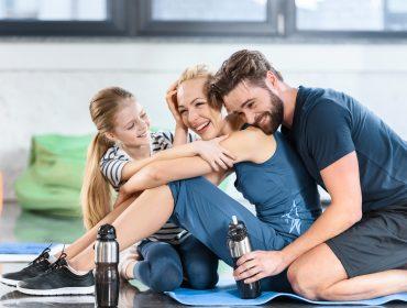 15 Idei care susțin că sportul te face mai fericit și mai inteligent 1