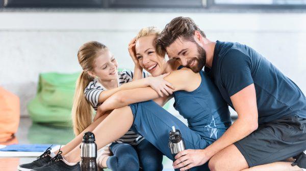 15 Idei care susțin că sportul te face mai fericit și mai inteligent 2