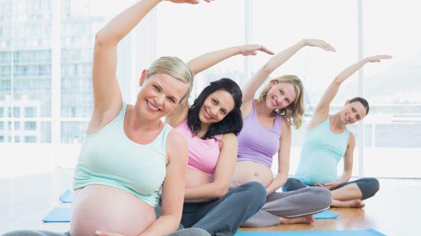 Adevăr sau mit? Este sportul benefic în perioada sarcinii sau dăunează? 2