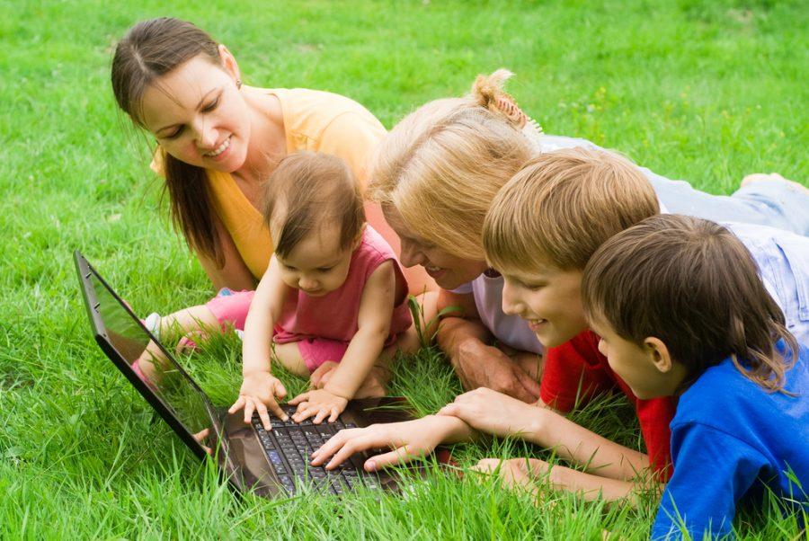 Copiii, părinții și tehnologia – 5 întrebări despre viitor și cum evităm dependența de ecran 1