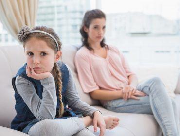 7 sfaturi care te vor ajuta să nu mai proiectezi problemele tale asupra copilului 2