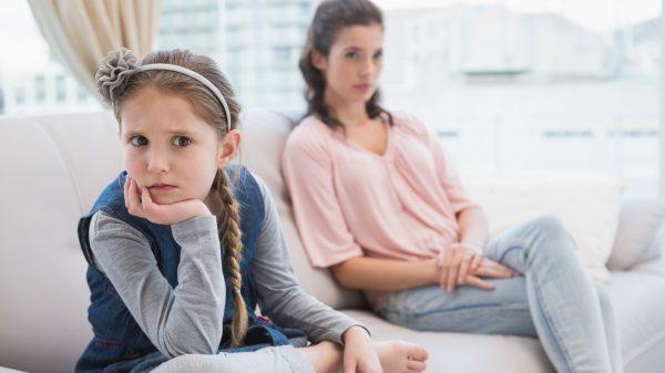 7 sfaturi care te vor ajuta să nu mai proiectezi problemele tale asupra copilului 9