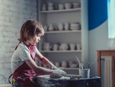 5 prejudecăți legate de artiști și artă – Cum să folosim resursele artelor în dezvoltarea copiilor 4