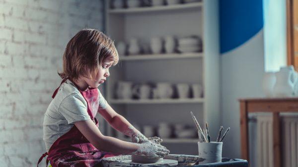 5 prejudecăți legate de artiști și artă – Cum să folosim resursele artelor în dezvoltarea copiilor 1