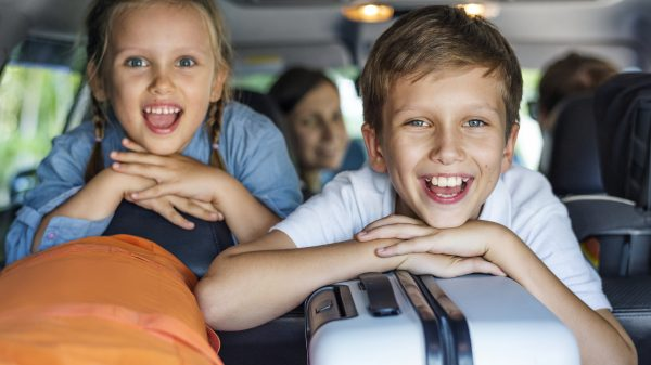 Jocuri anti plictiseală în călătoriile cu mașina