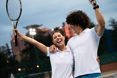 15 Idei care susțin că sportul te face mai fericit și mai inteligent 9