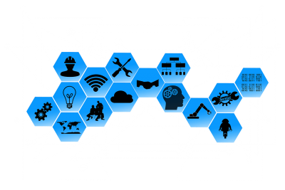 industry 4.0 web