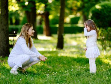 Tantrumuri- mamă și fiică