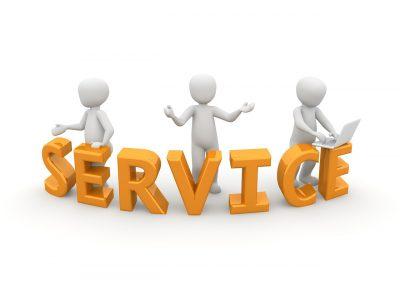 service desk figures